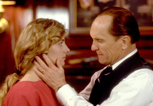 THE HANDMAID'S TALE, Natasha Richardson, Robert Duvall, 1990, (c) Cinecon International