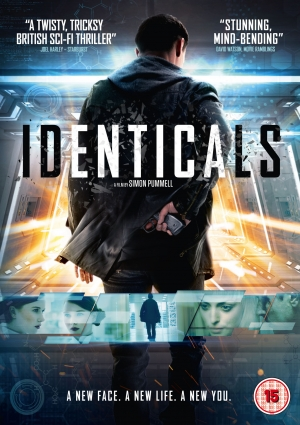 Win a copy of sci-fi thriller Identicals on DVD