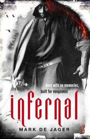 Infernal by Mark de Jager book review