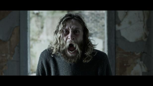 Jamie Scott Gordon as Andrew 1