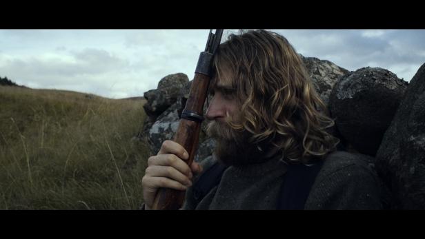 Jamie Scott Gordon as Andrew 15