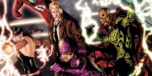 Justice League Dark film moves ahead with new director