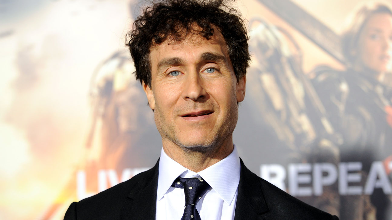 "Director Doug Liman attends a special premiere of ""Edge of Tomorrow"" at the AMC Loews on Wednesday, May 28, 2014, in New York. New York is the final stop on a three country, three premiere in one day fan premiere tour. (Photo by Evan Agostini/Invision/AP)"