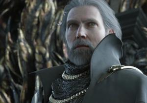 Kingsglaive Final Fantasy XV trailer goes to war