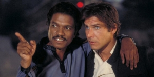 Han Solo movie looking for a young Lando