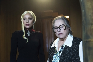 American Horror Story: Hotel Blu-ray review