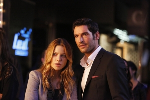 Lucifer Season 1 DVD review: the Devil you know?