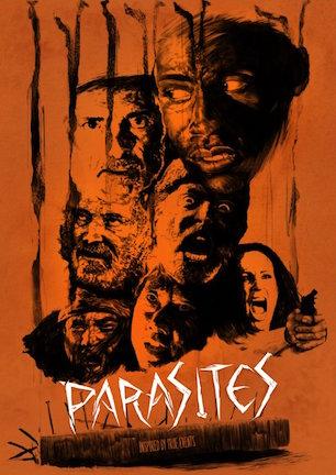 Parasites film review – Fantasia 2016