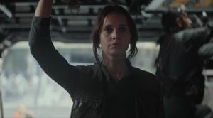 Rogue One international trailer reveals new Jyn Erso info