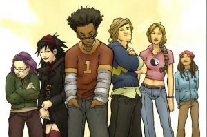 Runaways TV series is heading to Hulu