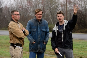 "Jeff Nichols: Midnight Special ""is about being a father"""