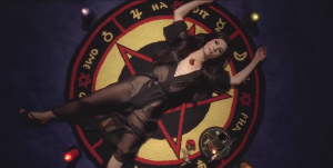 The Love Witch trailer for Anna Biller's horror is gorgeous and NSFW