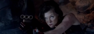 Resident Evil: The Final Chapter trailer says it's over for Alice
