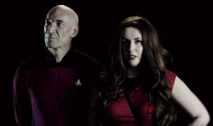 Star Trek 50th anniversary: Syfy and fans celebrate with this brill video