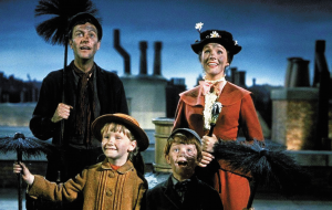 Mary Poppins Returns casts an adult Michael Banks