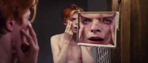 The Man Who Fell To Earth 4k restoration trailer looks stunning