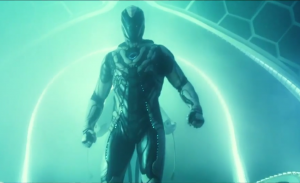 Max Steel trailer brings in YA superheroics