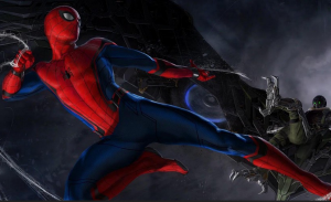 Spider Man Homecoming adds even more cast members