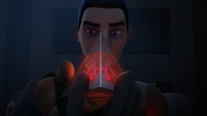 Star Wars Rebels: Season 3 air date confirmed