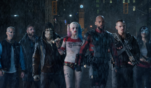 Suicide Squad film review: world's finest antiheroes?