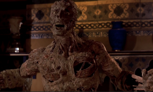 The Mummy set photo reveals main cast