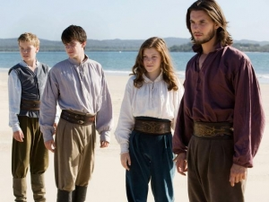 Silver Chair movie will continue Narnia's story