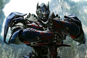 Transformers 5 casts King Arthur. Yep