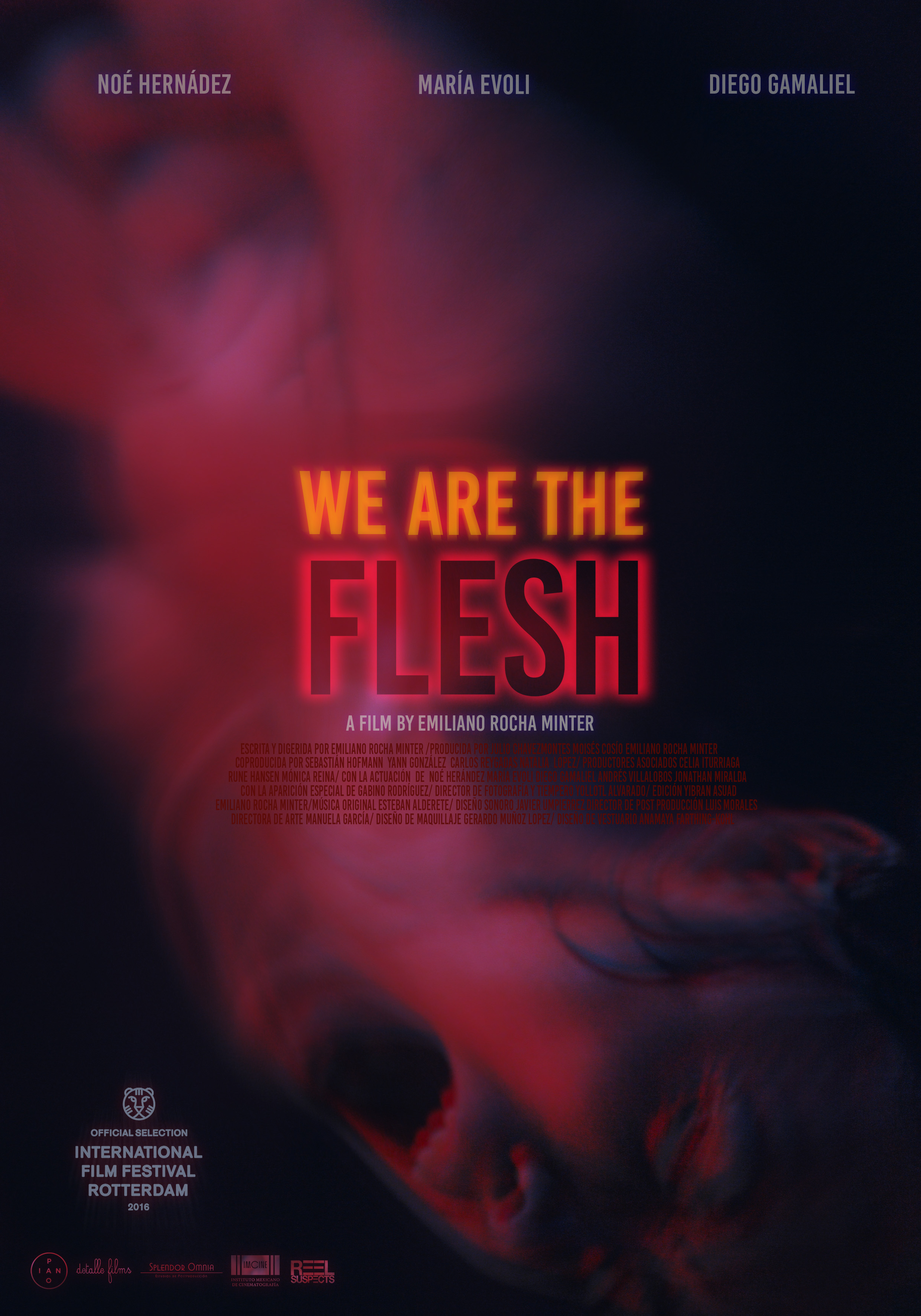 We Are The Flesh film review – Fantasia 2016