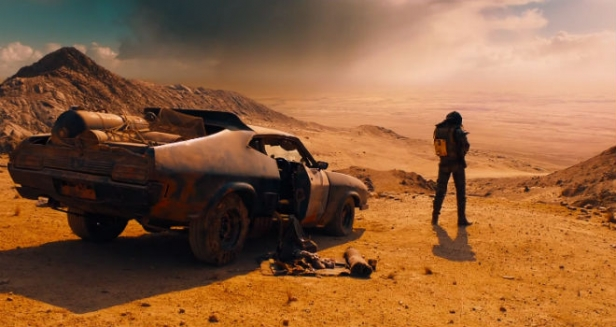 "Mad Max: Fury Road is ""explicity post-genocidal"" according to Heller-Nicholas"