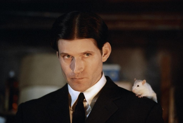 Crispin Glover in Willard