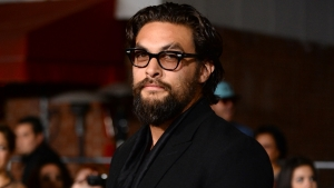 Jason Momoa in talks for The Crow reboot, which is apparently still a thing