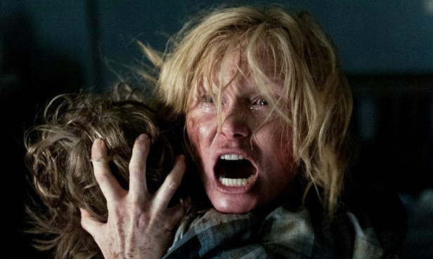 Alex Heller-Nicholas argues that The Babadook's story of domestic violence addresses a real Australian problem