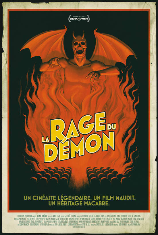 La Rage Du Demon film review – Fantasia 2016