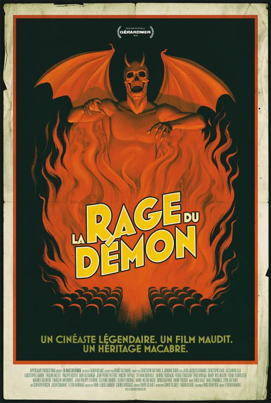 La Rage Du Demon film review – Fantasia 2016