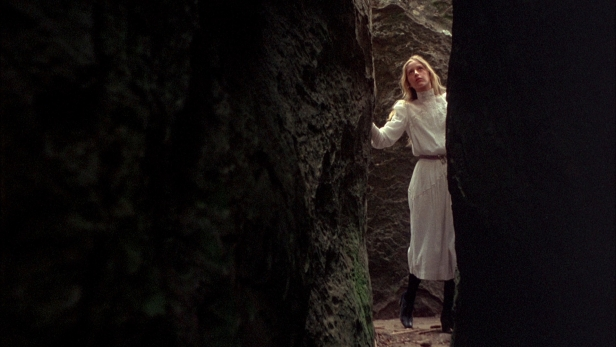 Gothic films like Picnic At Hanging Rock have been just as influential as the Ozploitation classics