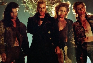The Lost Boys TV series coming to The CW from iZombie creator
