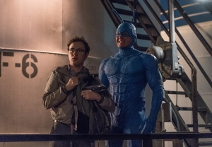 The Tick new images reveal main cast