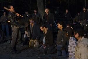 Walking Dead Season 6 Blu-ray review