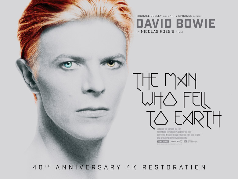 Man Who Fell To Earth film review
