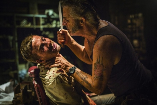 Greg McLean's Wolf Creek 2 was a fiercely political slasher but was met with a frosty critical reception in its home nation
