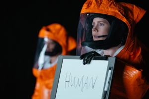 Arrival review: Venice Film Festival 2016