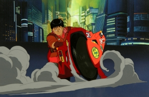 Akira to return to cinemas for one day only