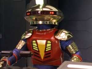 Power Rangers movie finds its Alpha 5