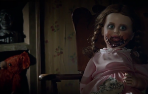 American Horror Story Season 6 trailer has most terrifying doll ever