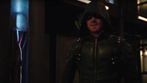 Arrow Season 5 trailer heads to Russia