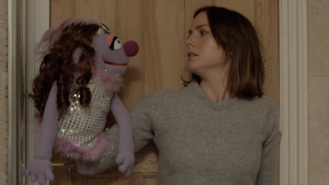 Cat Davies on her horror comedy short Connie and the joy of killer dolls