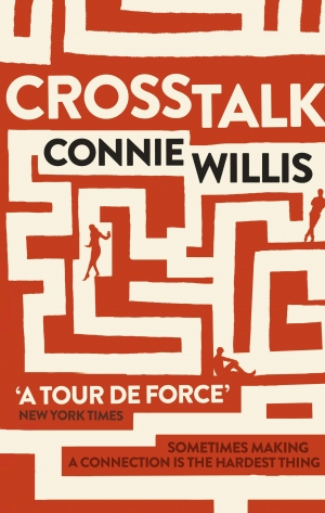 Crosstalk by Connie Willis book review