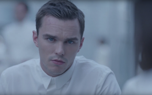 Equals first trailer is full of silent longing