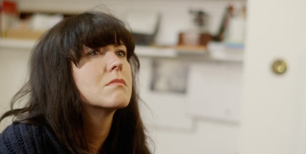 Alice Lowe in The Ghoul