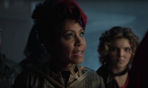 Gotham Season 3 trailer reveals new villains